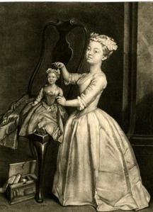 horace walpole 1727-1750